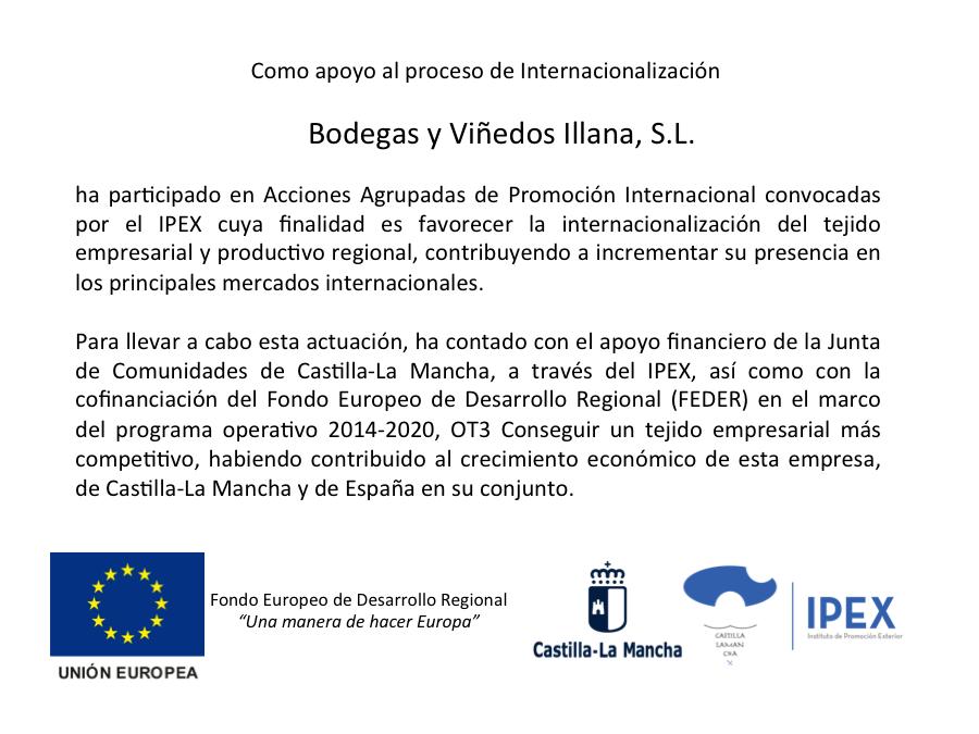 Proceso-internacionalizacion-IPEX-Illana