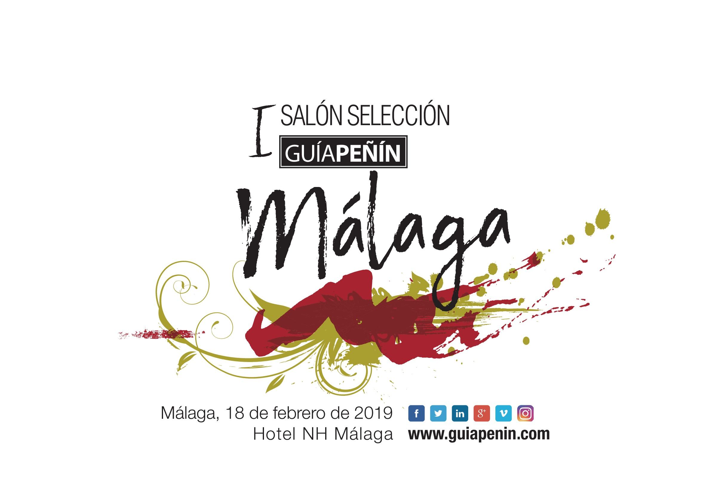 Bodegas Illana Salon Peñin Peñin Málaga